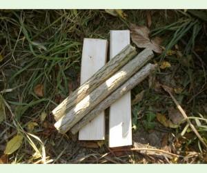 Vrba a baza na bowdrill