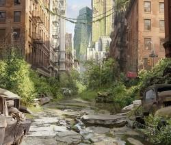 Urban survival 4