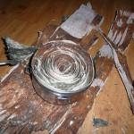 Brezový olej - Pokus 2 (1)
