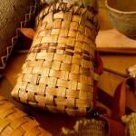 Vrecko z brezovej kôry