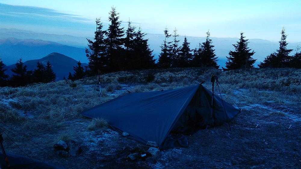Noc na hrebeni (4)